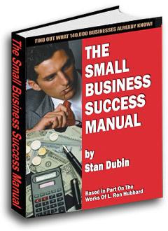 Small Business Success Manual