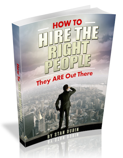 Hiring Tips Book